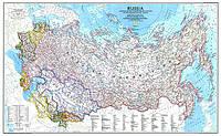 Карта СНГ, фото 1