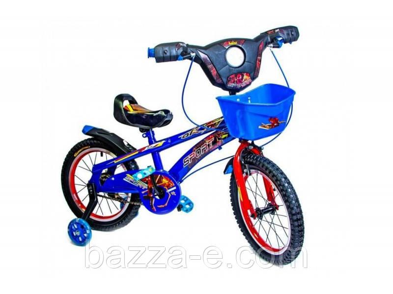 Як вибрати дитячий велосипед за 10 хвилин. Корисні поради