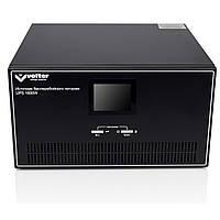 ИБП Volter UPS-1600 (1600 Вт) с правильной синусоидой 24В, фото 1
