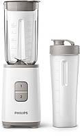Блендер стационарный Philips HR 2602/00 (350 Вт.,бутылочка 0.6л, 2 скорости, колка льда), фото 1