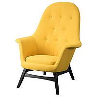IKEA Кресло BENARP (ИКЕА БЕНАРП)