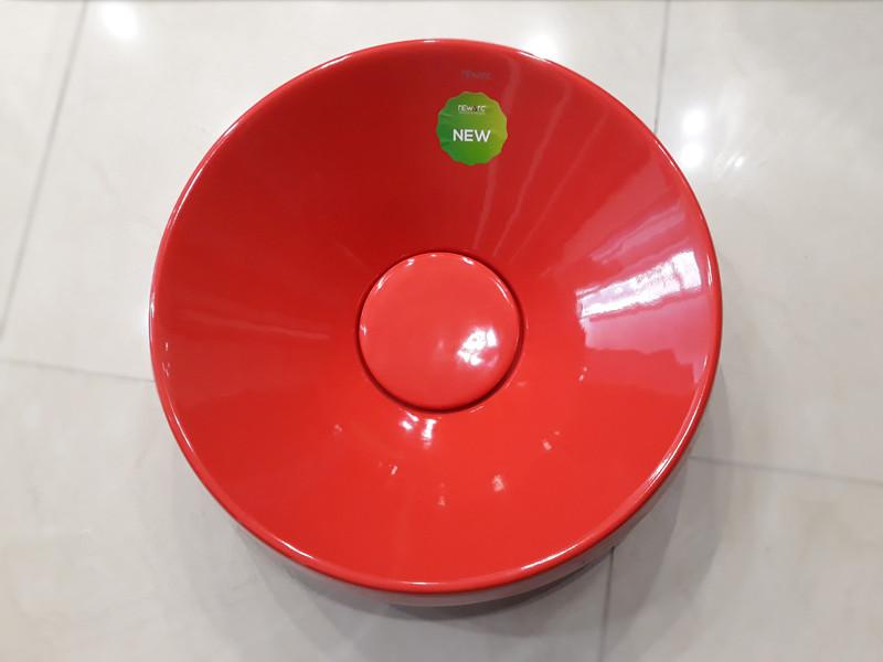 Раковина Newarc Elipso 505050R 50 см