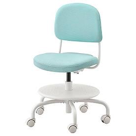 IKEA Дитячий стілець VIMUND (304.243.52)