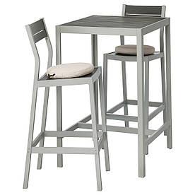 IKEA Комплект мебели садовой SJÄLLAND (892.681.04)