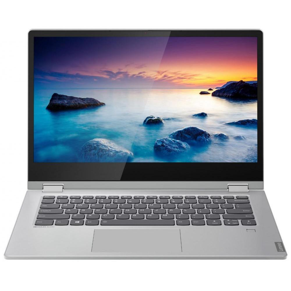 Lenovo IdeaPad C340-14 (81N400N3RA) Platinum