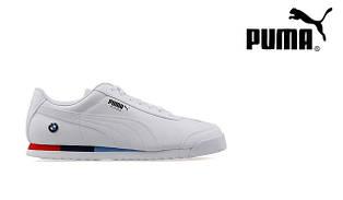 Puma кроссовки мужские