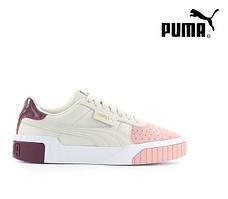 Puma кроссовки женские