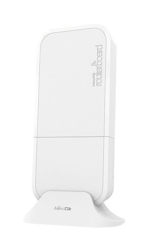 Точка доступа MikroTik WAP AC LTE6 (RBwAPGR-5HacD2HnD&R11e-LTE6) (AC1200, 2xGE, 1 x Micro SIM, 1 х MiniPCIe, Passive PoE)