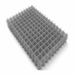 Сітка кладкова (армопояс) 100*100*2,5 мм, 1*2м