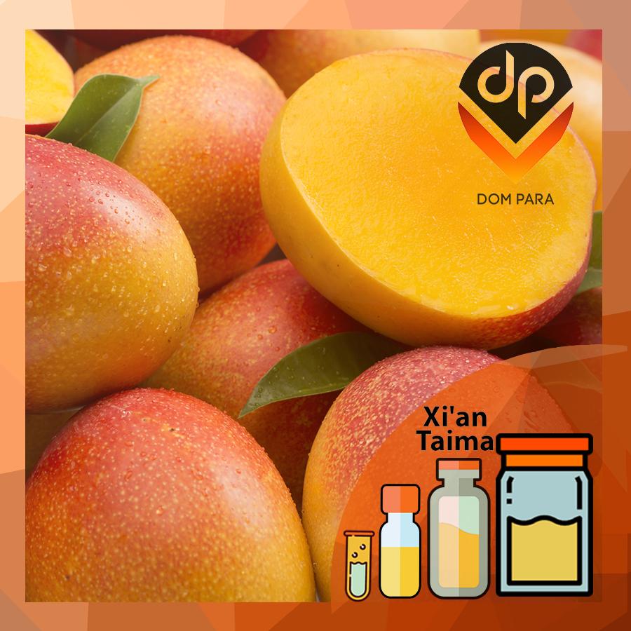 Ароматизатор Xi`an Taima Malaysian Mango | Малазийское манго