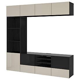 IKEA Комбінація для ТБ BESTÅ (691.948.35)