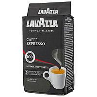 Молотый кофе Lavazza Café Espresso 250 г (Италия)