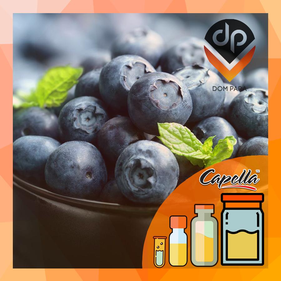 Ароматизатор Capella Blueberry  Черника