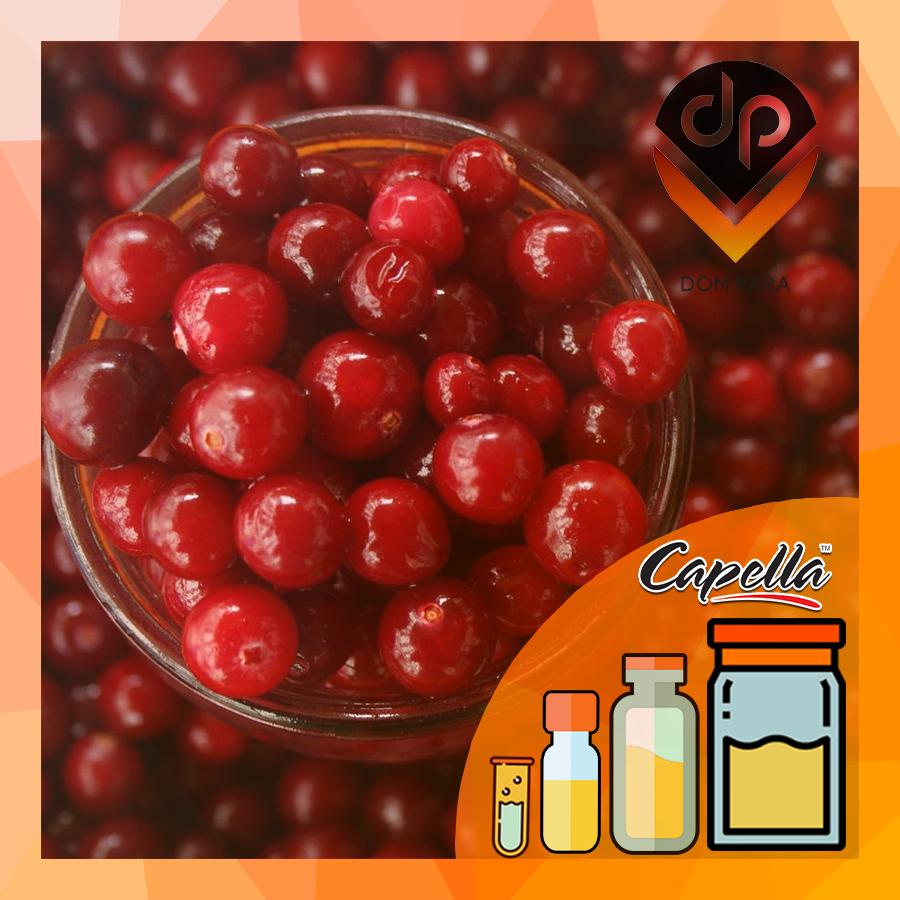 Ароматизатор Capella Cranberry  Клюква