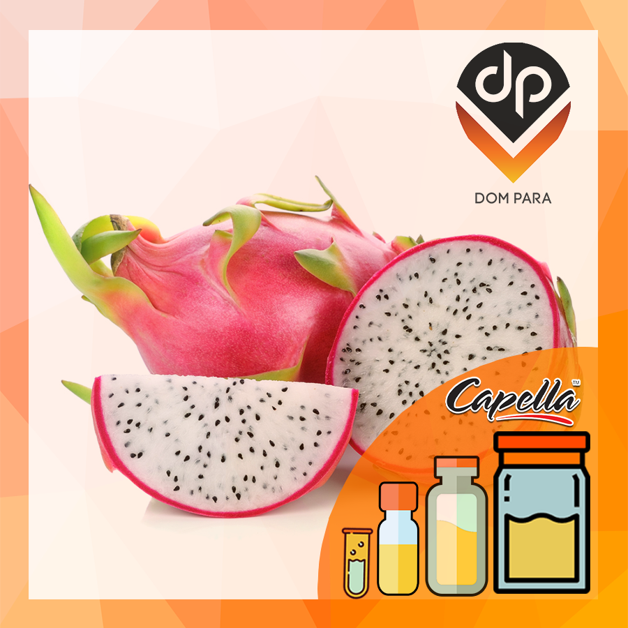 Ароматизатор Capella Dragonfruit  Питайя