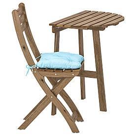 IKEA Комплект мебели садовой ASKHOLMEN (092.861.64)