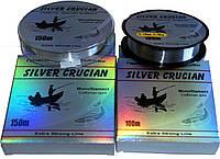 "Леска  Frenzy Fisher ""Silver Crucian"" 0,40мм (150м) SF-2"