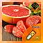 Ароматизатор Capella Grapefruit| Грейпфрут, фото 2