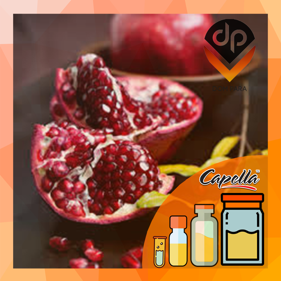 Ароматизатор Capella Pomegranate| Гранат