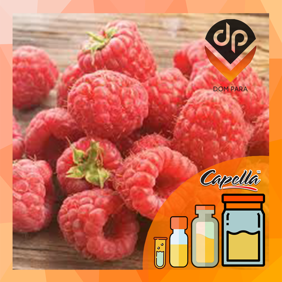 Ароматизатор Capella Raspberry v.2  Малина