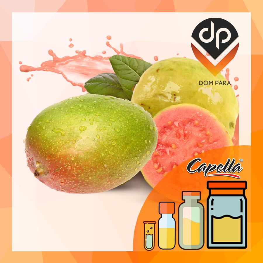 Ароматизатор Capella Sweet Guava| Сладкая Гуава