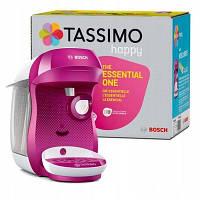Капсульна кавоварка еспресо Bosch Tassimo Happy TAS1006, фото 2
