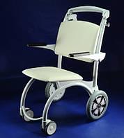 Кресло-каталка GOLEM TZ