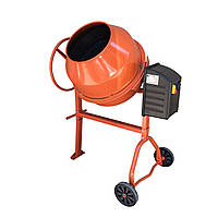Бетономешалка Orange СБ 2125П 125л SKL11-236686