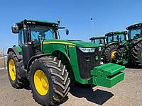Трактор John Deere 8310R 2014 года