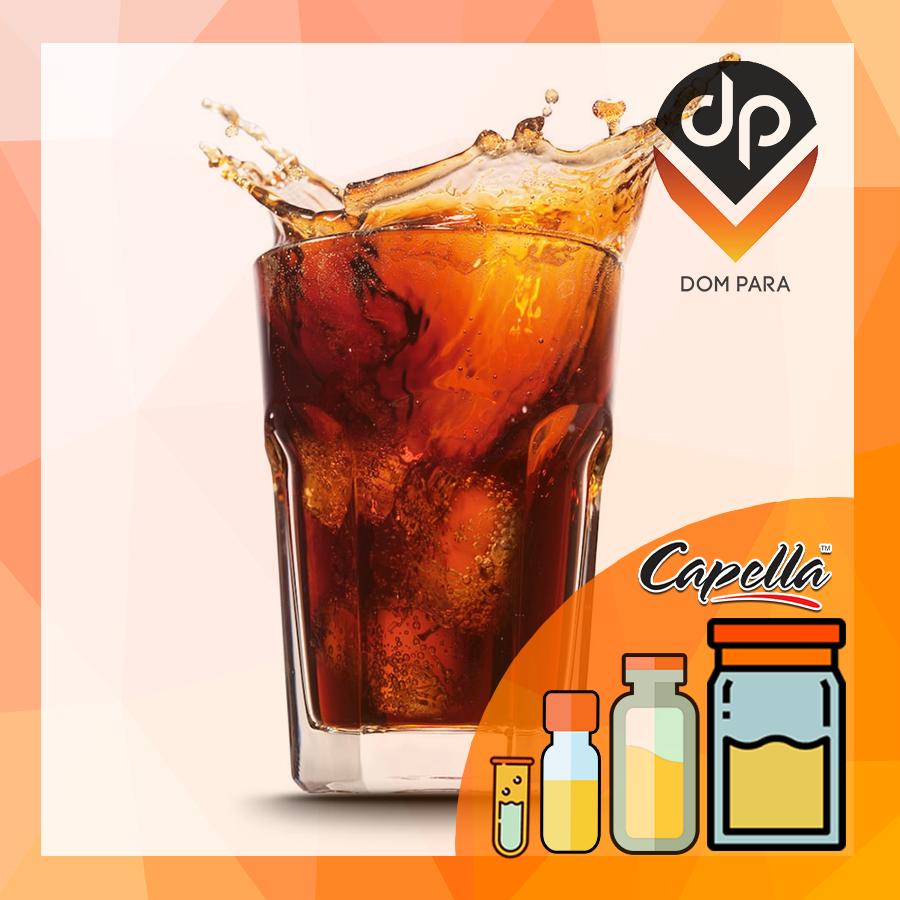 Ароматизатор Capella Cola| Кола