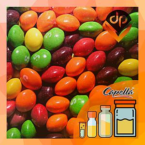 Ароматизатор Capella Rainbow Candy| Скитлс