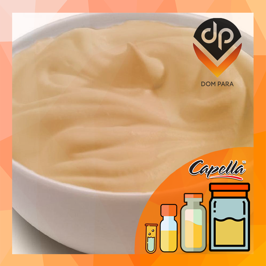 Ароматизатор Capella Bavarian Cream| Баварский крем