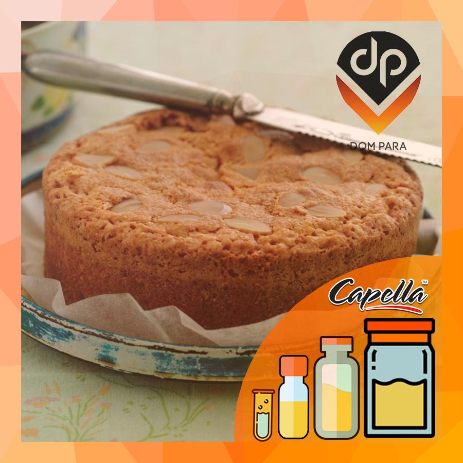 Ароматизатор Capella Boston Cream Pie  Бостонский пирог