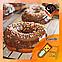 Ароматизатор Capella Chocolate Glazed Doughnut| Шоколадный пончик с глазурью, фото 2