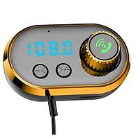 FM-трансмиттер Модулятор  Q16 BT Aroma с ароматизатором для авто, фото 1