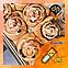 Ароматизатор Capella Cinnamon Danish Swirl| Булочка с корицей, фото 2