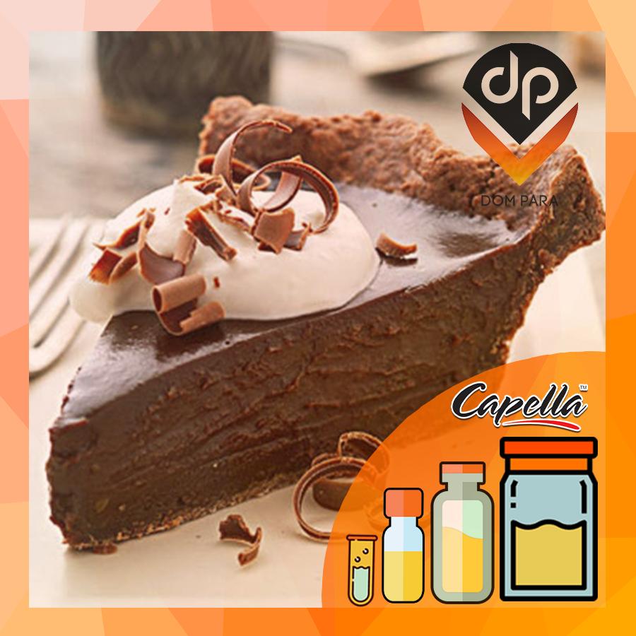 Ароматизатор Capella Double Chocolate| Двойной шоколад