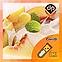Ароматизатор Capella Peaches and Cream| Персик с кремом, фото 2