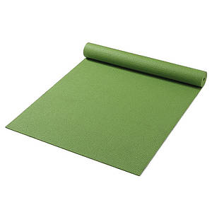 Мат для йоги Friedola Basic зелений