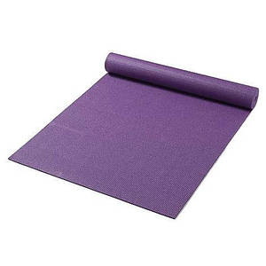 Мат для йоги Friedola Basic фіолетовий