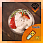 Ароматизатор Capella Strawberries and Cream| Клубника со сливками, фото 2