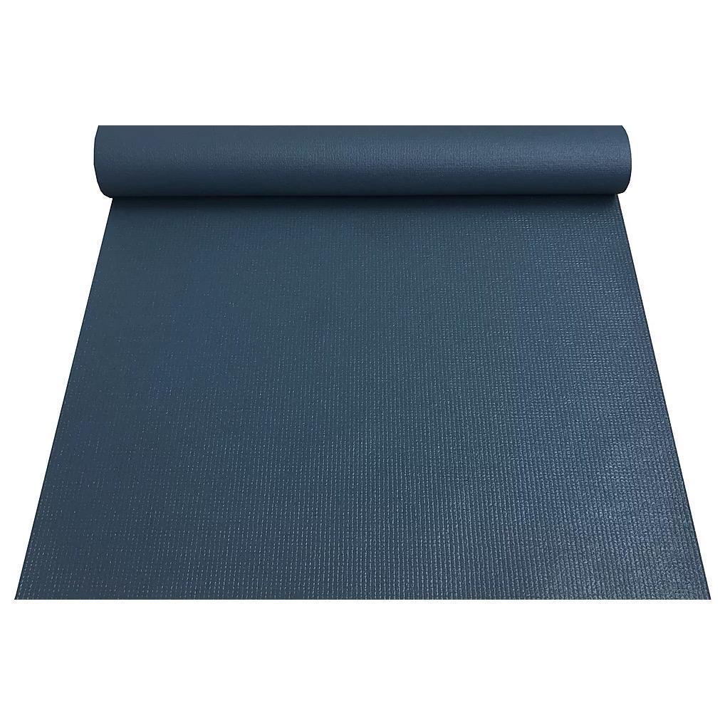 Мат для йоги Friedola Eco синий