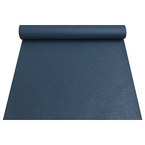Мат для йоги Friedola Eco синій