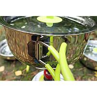 Набір посуду Pinguin Trio S SKL35-239559