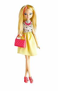 Кукла Miraculous Chloe Хлоя Модница 26 см серии Леди Баг и Супер Кот SKL52-239462