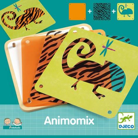 Гра Animomix Djeco (DJ08357)