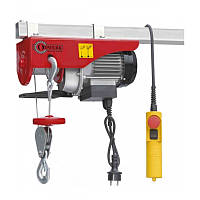 Электрическая лебедка Odwerk Bhr 300 SKL11-236784