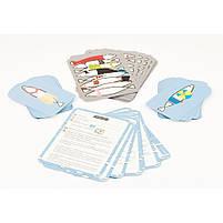 Настільна карткова гра сардини djeco (DJ05161), фото 2