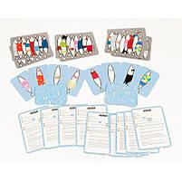 Настільна карткова гра сардини djeco (DJ05161), фото 4