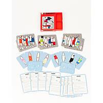 Настільна карткова гра сардини djeco (DJ05161), фото 6